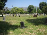 Grand View Headstones