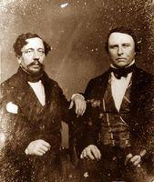 David Alexander and William Workman