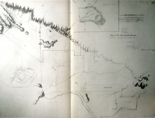 El Cajon de Muscupiabe Grant
