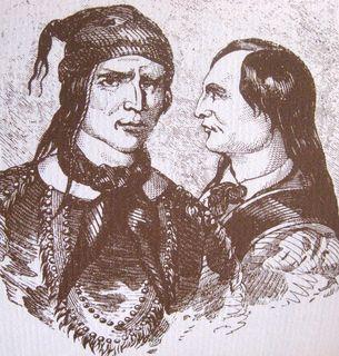 Walkara and Arropeen