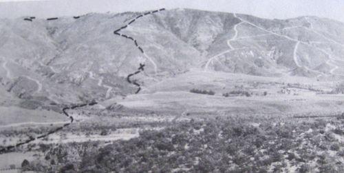 The Mojave Trail