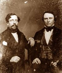 David Alexander and William Workman