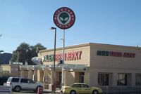 Alien Fresh Jerky Store