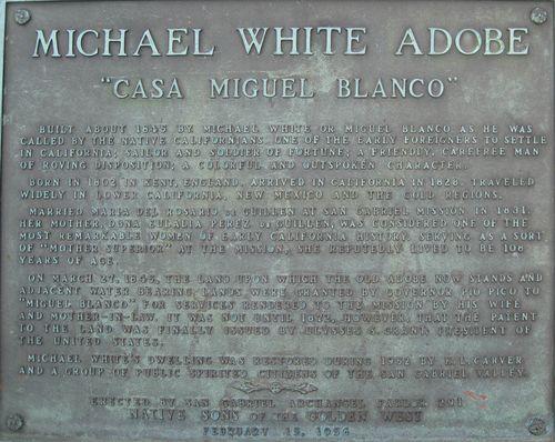 Michael White Adobe Sign web