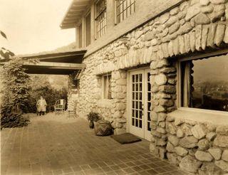 Rancho Chupa Rosa c. 1940