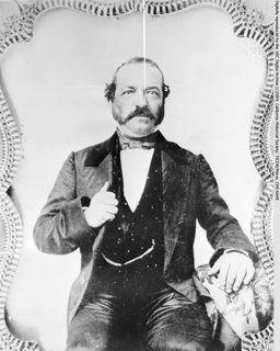 General Andrés Pico