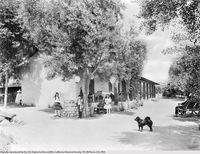 Casa Verdugo 1900