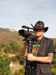 Raven Jake Filming
