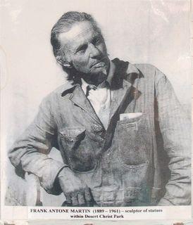 Antone Martin