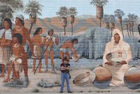 Raven Jake and the Chemehuevi