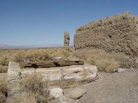 Ballarat Ruins