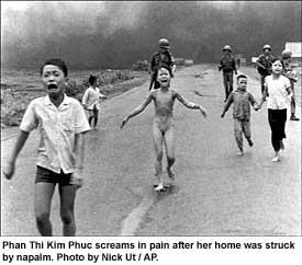 Phan Thi Kim Phuc