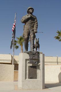 Patton_statue
