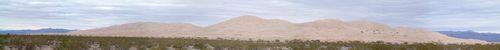Kelso Dunes 2007