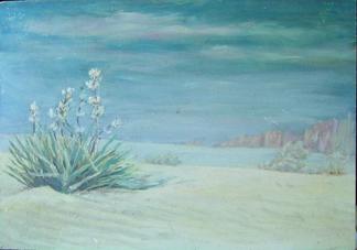 Tom's Original Painting