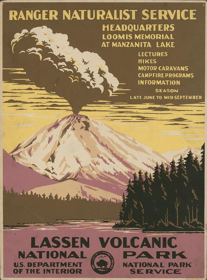 Lassen_volcanic_natl_park_poster_1938