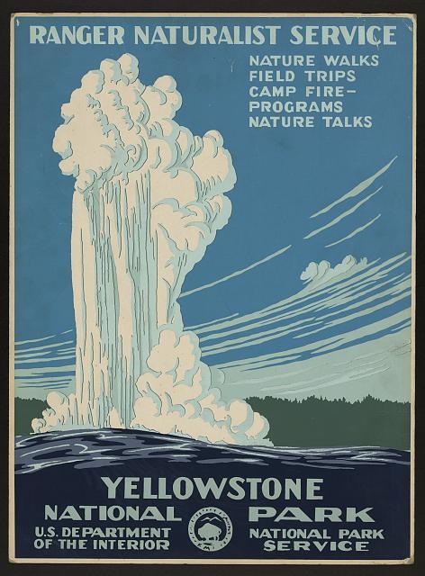 Yellowstone LoC