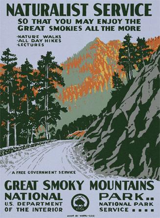 Smokey-mountains