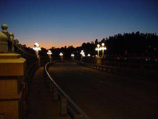 The Colorado Street Bridge 2010
