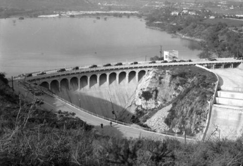 Full dam