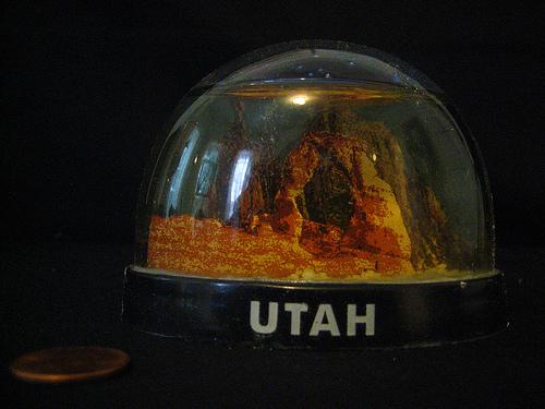 Utahglobe
