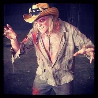 Zombie Raven Jake